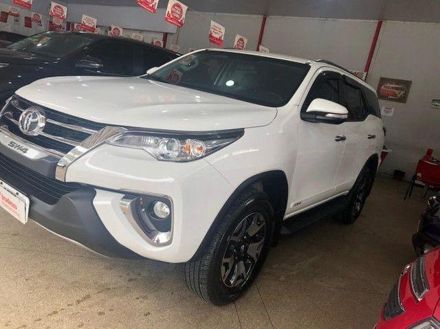 Toyota-SW4 SR 2017 - Foto 2