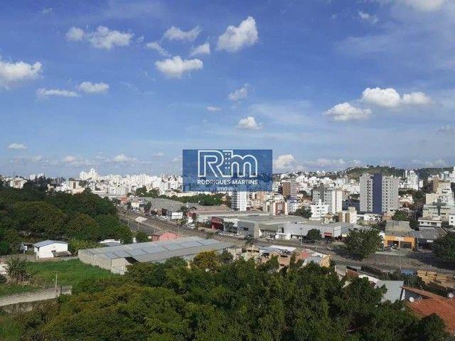 Cobertura à venda com 4 dormitórios em Santa terezinha, Belo horizonte cod:5600 - Foto 15