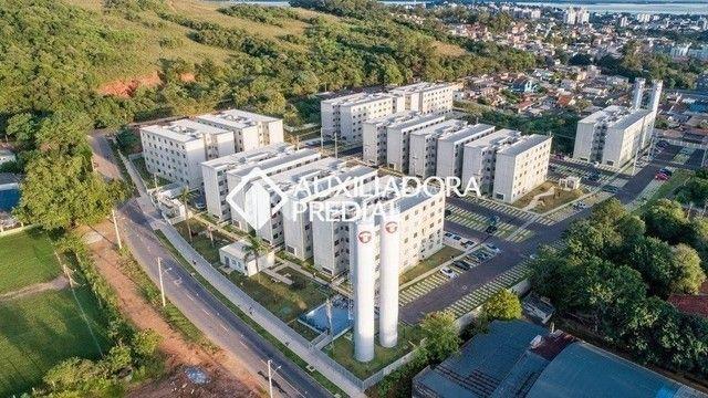 Apartamento à venda com 2 dormitórios em Cavalhada, Porto alegre cod:343409 - Foto 18
