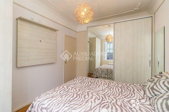 Apartamento à venda com 2 dormitórios em Floresta, Porto alegre cod:342712 - Foto 11