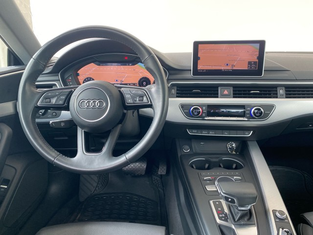 Audi A5 Sportback impecável - Foto 4