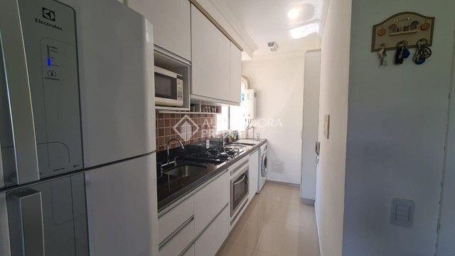 Apartamento à venda com 2 dormitórios em Cavalhada, Porto alegre cod:343409 - Foto 6