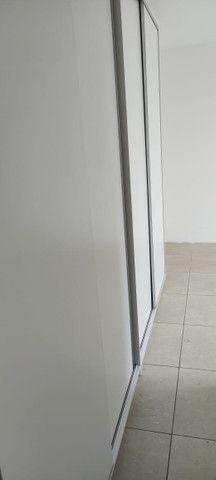 Edf Le Parc, 140m², 4 Qts, 3 Suites + Dependência, Reformado, 2 Vagas, Armarios... - Foto 9