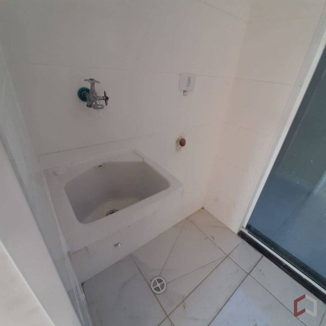 Apartamento vem com pisos e azulejos só se mudar rss - Foto 4