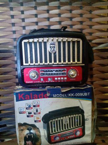 Rádio Kalade