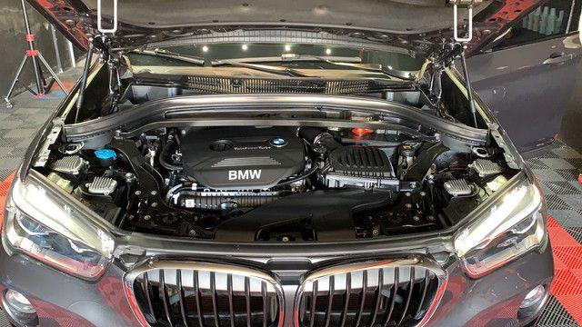 X1 Xdrive 2.5 TOP U. Dono 100% rev. BMW - Foto 2