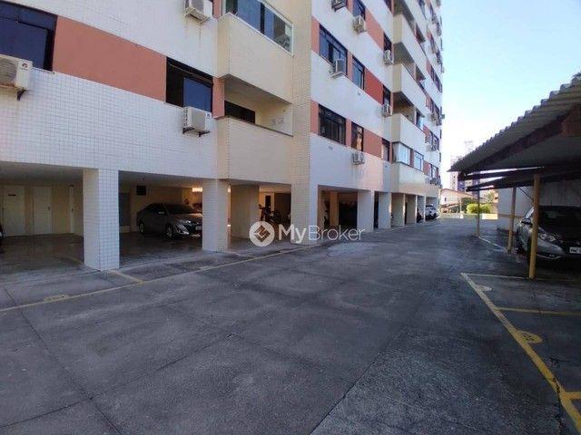 Apartamento com 3 dormitórios à venda, 105 m² por R$ 350.000,00 - Papicu - Fortaleza/CE - Foto 3