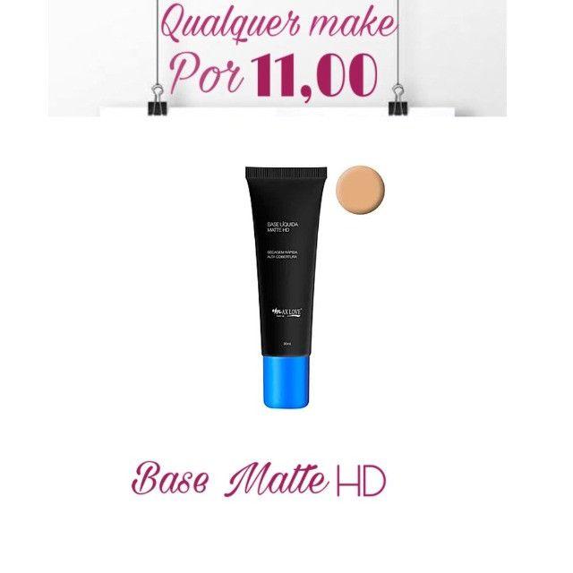 Qualquer maquiagem por 11,00 - Foto 3