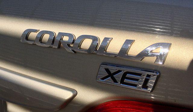 Corolla Xei - Foto 7