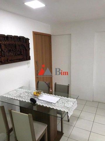 BIM Vende em Piedade, 68m², 03 Quartos - Área de Lazer - Foto 5