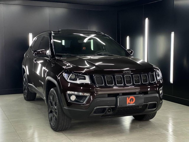 Jeep Compass 2.0 Limited - Foto 2