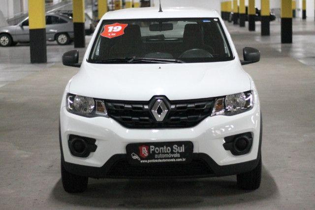 Renault Kwid 1.0 Flex MEC - Foto 2