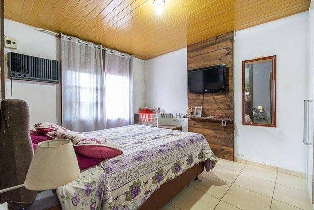 Casa com 2 dormitórios à venda, 152 m² por R$ 520.000,00 - Niterói - Canoas/RS - Foto 11