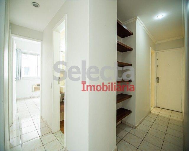 Excelente apartamento reformado na Av. Maracanã com 79m². - Foto 8