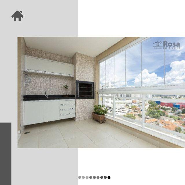 Edifício Ópera Prima - Cuiabá - Alto Padrão/ Apartamento  - Foto 11