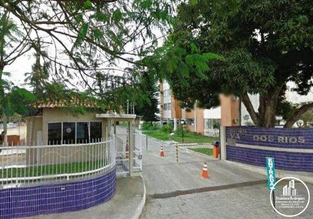 Quer Morar Próximo ao Boulevard Shopping? Condomínio Vale Dos Rios-Feira de Santana-Ba   - Foto 19