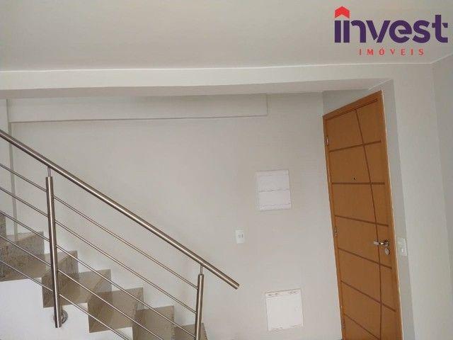 Duplex de Alto Nível com 3 Quartos e Lazer em Samambaia Sul. - Foto 7