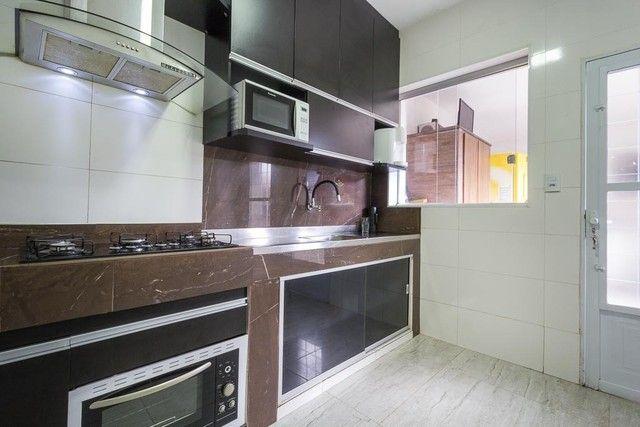 Casa à venda, 5 quartos, 2 vagas, Amazonas - Contagem/MG - Foto 12