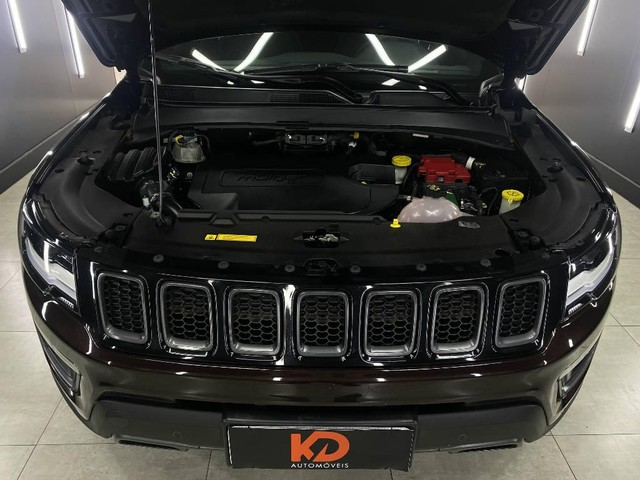 Jeep Compass 2.0 Limited - Foto 17