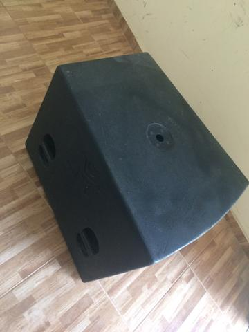 Subwoofer 18 600RMS