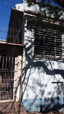 Casa 3 dorm.,N. Sª. do Rosário em Sta. Maria - 10012