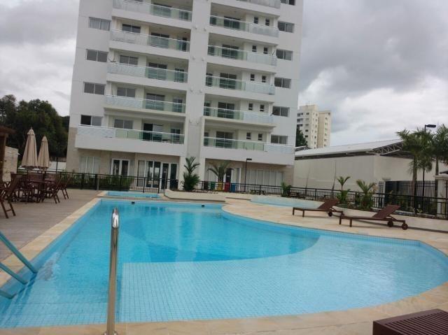 Le Boulevard 91M² 03 Qtos No Dom Pedro Acabamento de Luxo