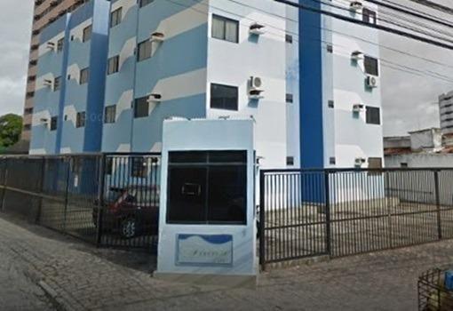 Edifício Firenze, apartamento na serraria, 3 quartos, 60 m², 1º andar