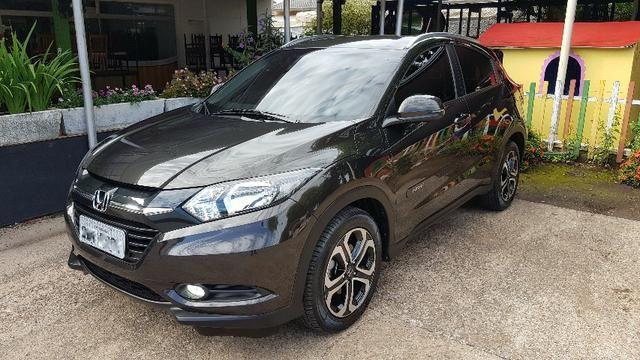 Honda HRV Automático FLEX