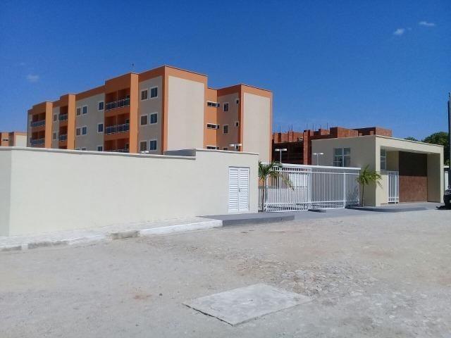 Apartamento Pronto Para Morar _ R$ 20.000,00 - Ametista - Caucaia - Repasse_*_