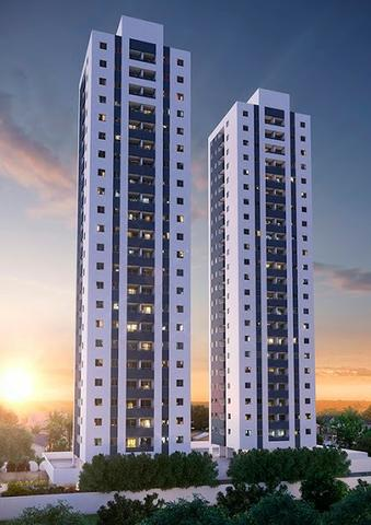 Apartamento 2 quartos Caxangá - Novo