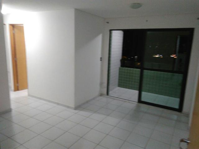 Apartamento na torre bem localizado