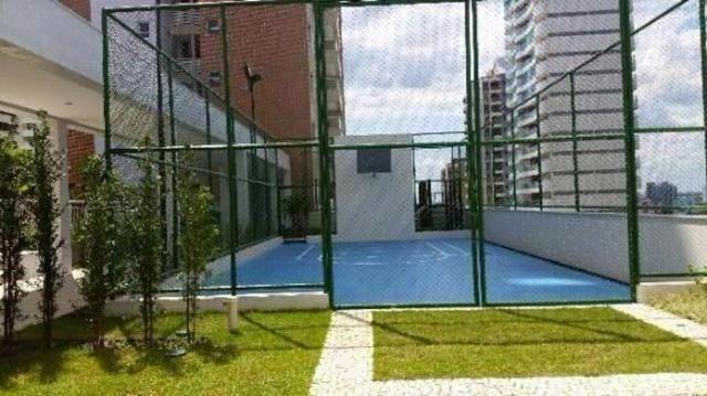 Apartamento Autentic Recife-Alto Padrão/4 quartos/140m²