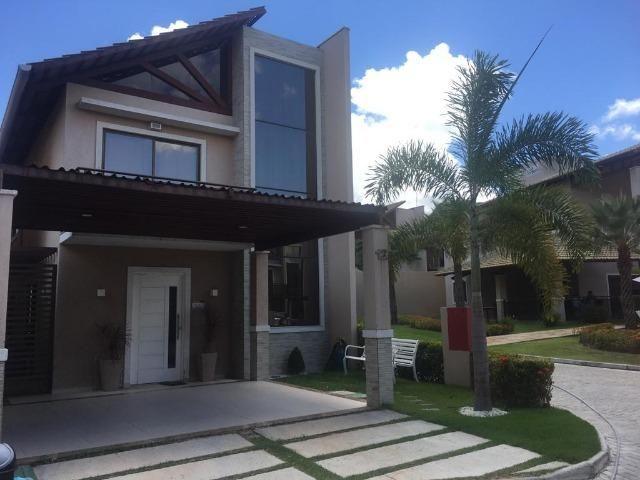 Casa Duplex no Eusebio,condomínio fechado, porteira fechada,excelente localização