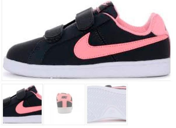 74081e2de00 Tênis Nike Court Royale PSV Feminino tm 30 e 31 - Roupas e calçados ...