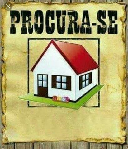 Casa ou apartamento simples
