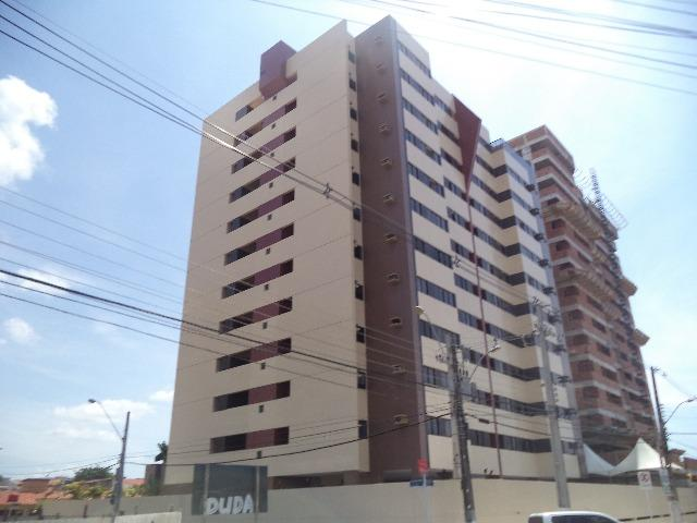 Lindo Apartamento na Jatiúca ,área de lazer na cobertura