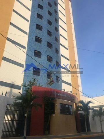 Compre Apartamento alto padrão no Residencial Ary Salem!!