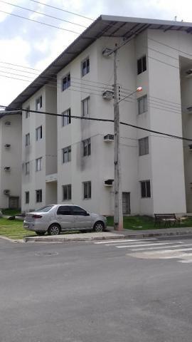 Apartamento Bela Vista 2 Quartos