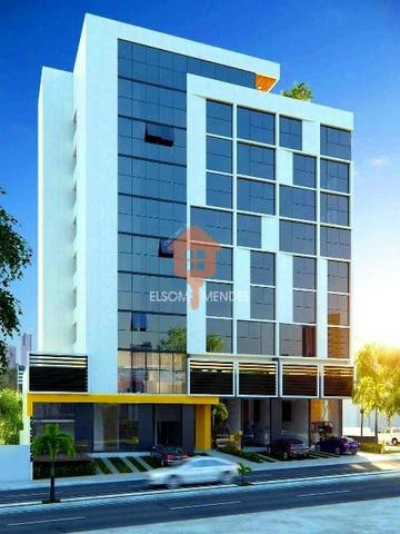 Empresarial Link Corporate - Novo Centro Empresarial no Catolé próximo ao shopping Partage