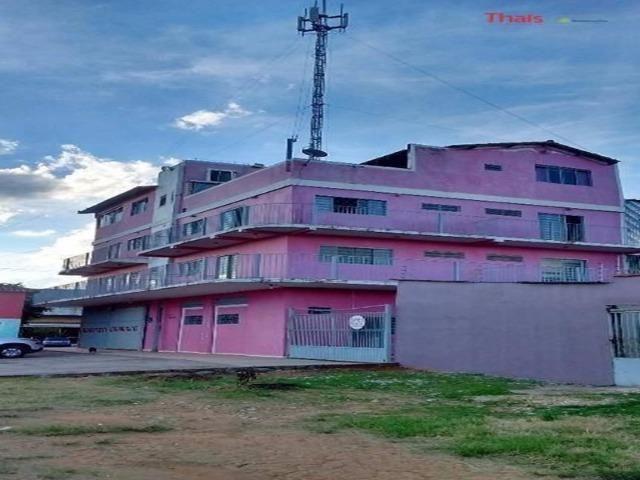 Aluguel de Apartamento Próximo a UNB e BRT de 01 quarto