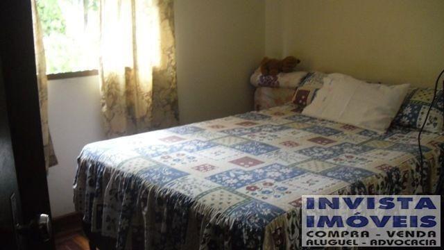 Ótimo Apartamento, 3 qtos, no Bairro Serra Verde R$130 Mil Financiado - Foto 3