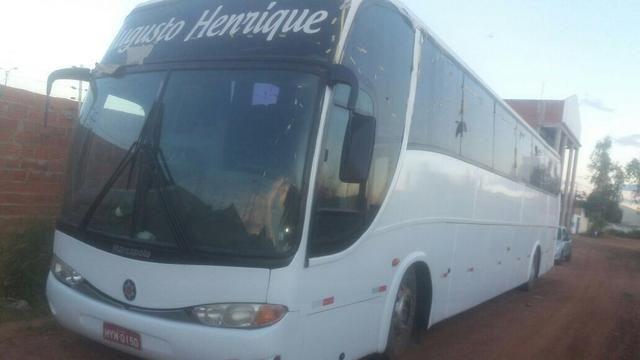 Ônibus Marcopolo 12000 geração 6 - Foto 2
