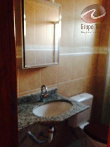 Cobertura com 2 dormitórios à venda, 123 m² por r$ 280.000,00 - jardim oriente - são josé  - Foto 5