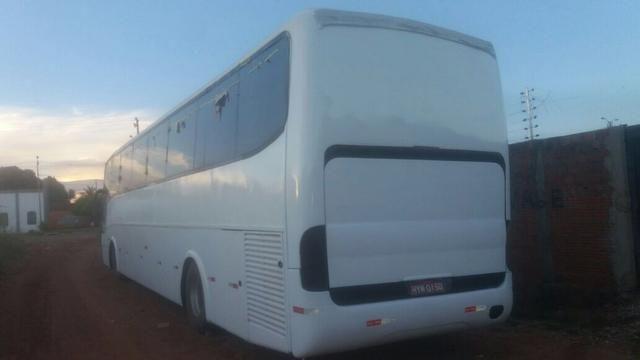 Ônibus Marcopolo 12000 geração 6 - Foto 3