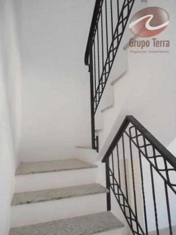 Sobrado com 2 dormitórios à venda, 69 m² por r$ 220.000,00 - jardim uirá - são josé dos ca - Foto 3
