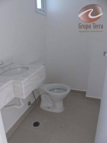Apartamento à venda, 122 m² por r$ 573.400,00 - jardim das indústrias - são josé dos campo - Foto 5