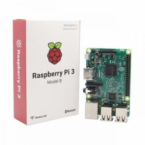 Raspberry Pi 3, 3+ e 4, Fonte, Case - Foto 3