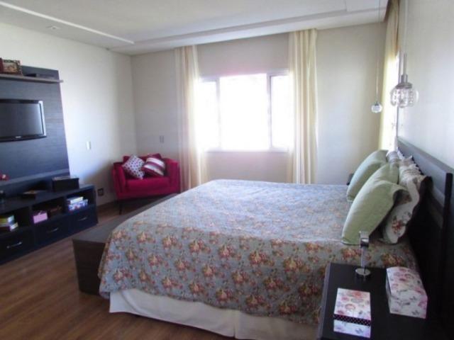 Samuel Pereira oferece: Casa Bela Vista 3 Suites Moderna Churrasqueira Paisagismo Salão - Foto 13