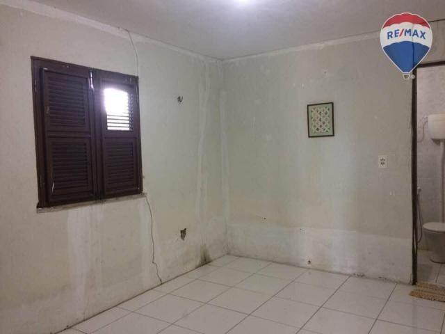 Casa com 4 quartos (2 suítes) com piscina - Foto 10