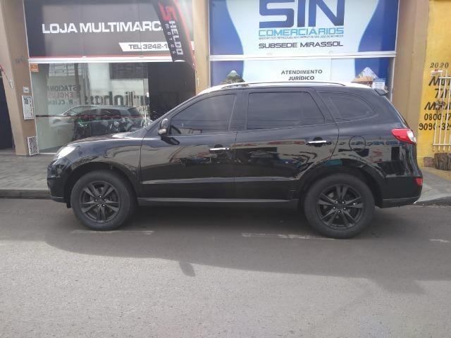 Wonderful Hyundai Santa Fe 2011